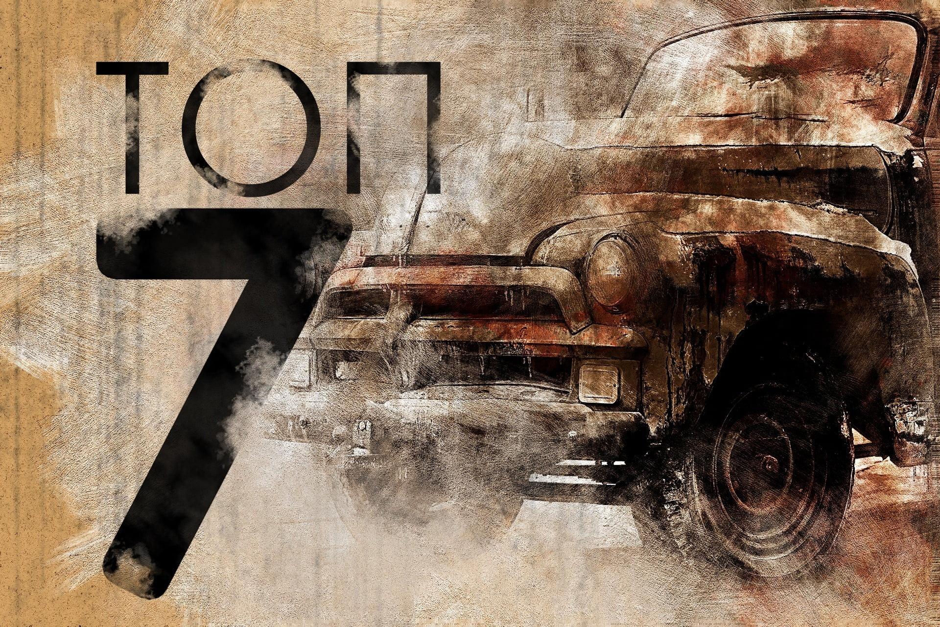 top 7 gruzovyh avtomobilej ili gruzovaya semerka 2